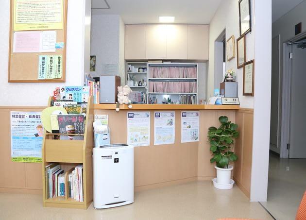 胡医院 東向日駅 4の写真