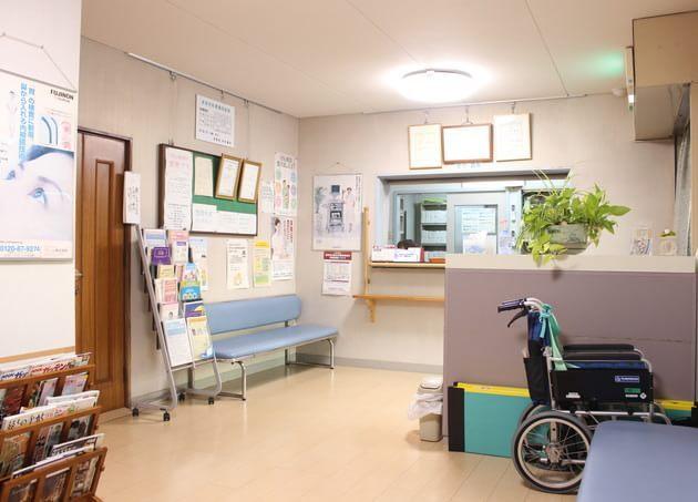 本多内科胃腸科医院