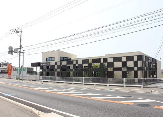 陶山クリニック 善導寺駅 6の写真