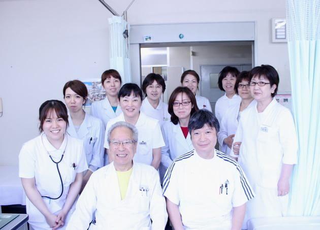 堀田病院 庄内通駅 1の写真