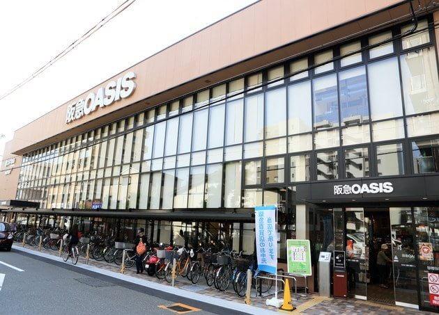 どうファミリークリニック 伊丹駅(阪急) 5の写真
