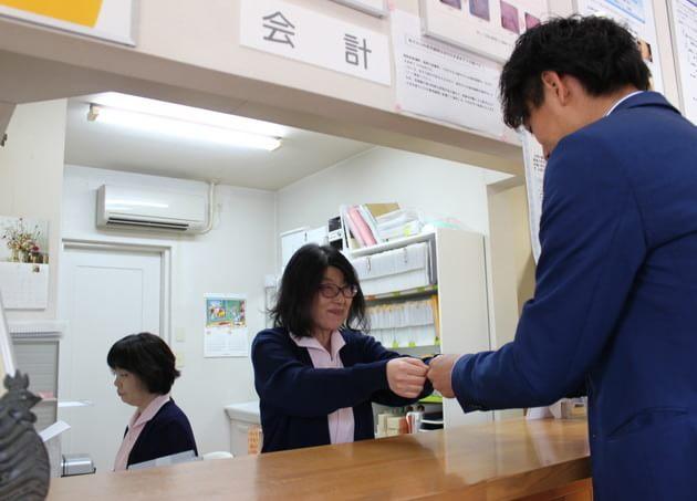 高津皮フ科クリニック 春日井駅(JR) 2の写真