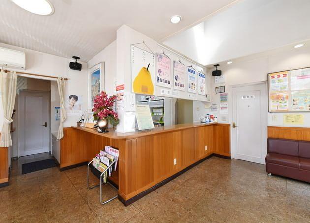 高津皮フ科クリニック 春日井駅(JR) 4の写真