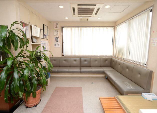 天下堂医院 芦花公園駅 5の写真