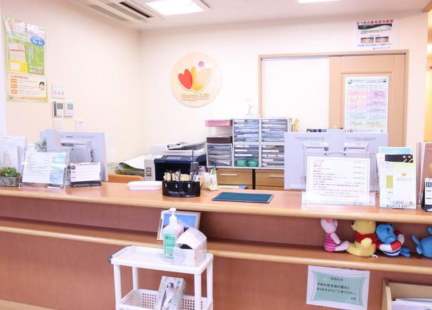 安どうクリニック 富士駅 3の写真