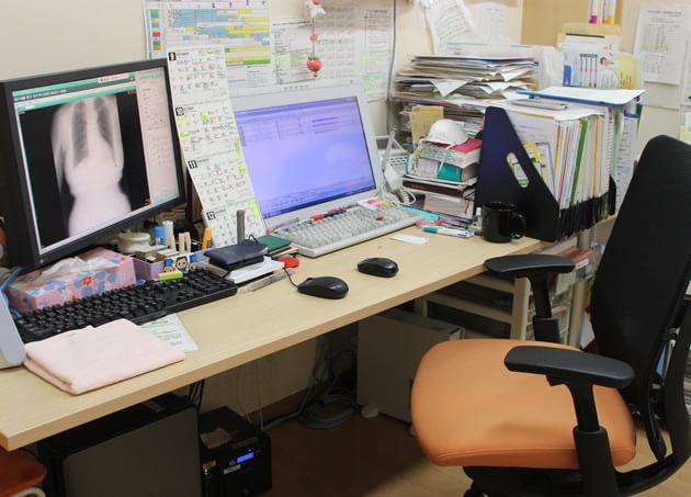 安どうクリニック 富士駅 5の写真