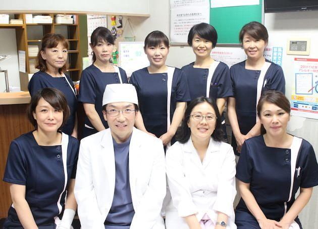 かつた耳鼻咽喉科医院