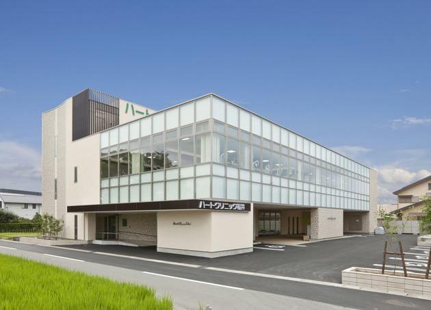ハートクリニック福井 宮町駅 6の写真