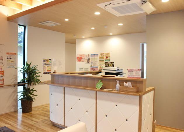 安達医院 花畑駅 3の写真