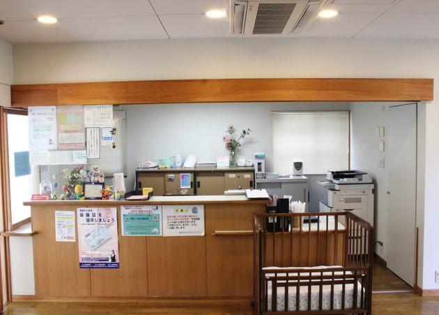 さのすこやかクリニック 植田駅(名古屋市営) 3の写真