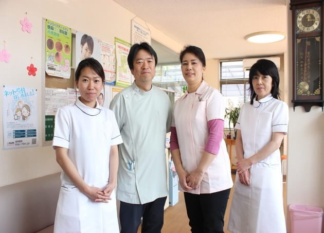 坂本医院 音羽町駅 1の写真
