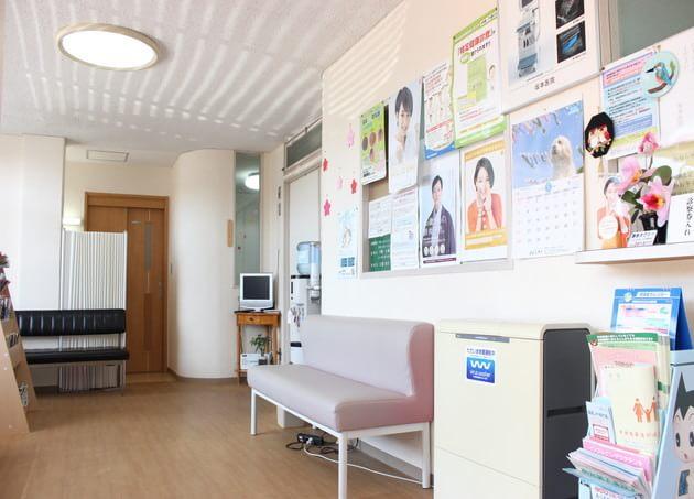 坂本医院 音羽町駅 4の写真