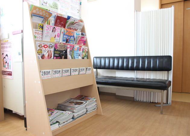 坂本医院 音羽町駅 6の写真