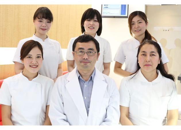 杉山耳鼻科クリニック