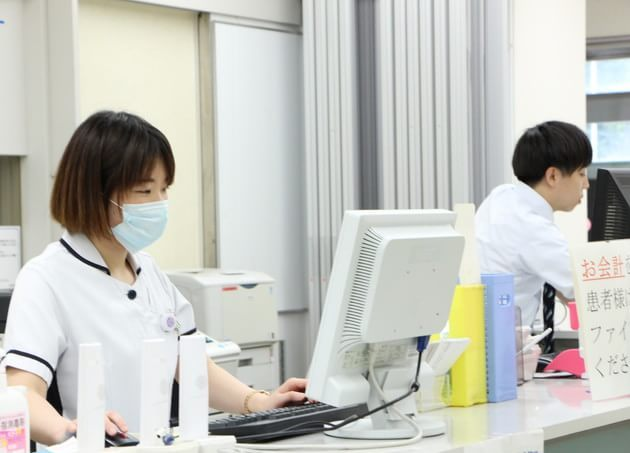 芝診療所 御成門駅 2の写真