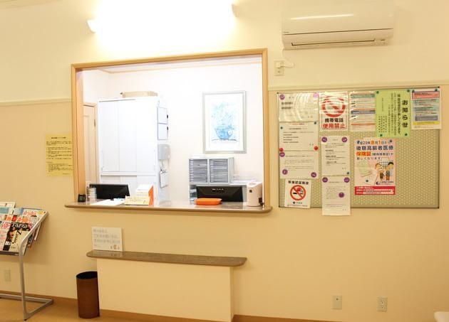 かめやま内科クリニック 水戸駅 3の写真