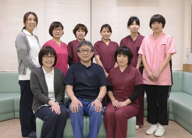 広島大腸肛門クリニック