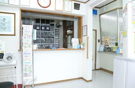 澤田医院 五位堂駅 4の写真