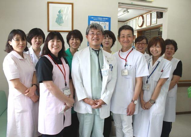 澤田医院 五位堂駅 1の写真