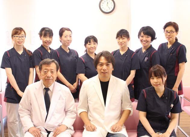 医療法人 福慈会 夢眠クリニックまちや 南与野駅 3の写真