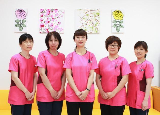 さいのお耳鼻咽喉科医院(大橋町) 長崎大学前駅 2の写真
