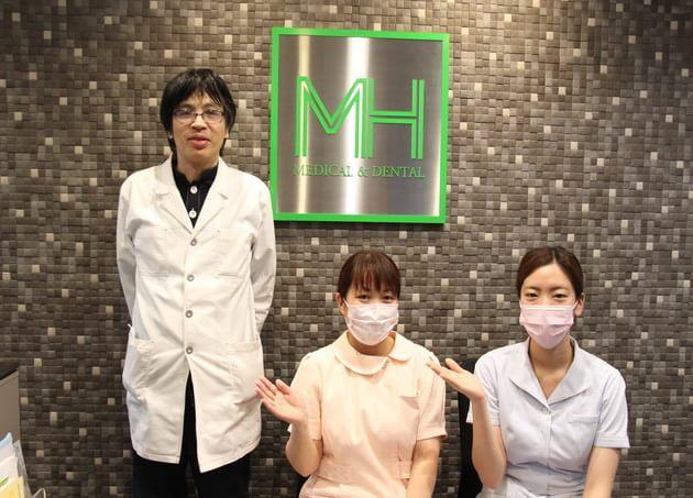 医療法人 祥淳会 松平・畠 医科歯科クリニック 和歌山駅 4の写真