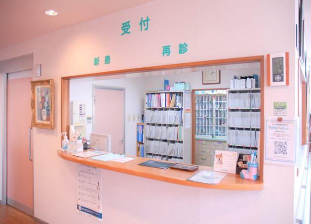 医療法人社団 はせ川内科循環器科医院 潟元駅 5の写真