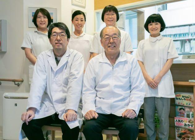 小林内科胃腸科医院