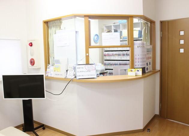 赤塚眼科はやし医院 下赤塚駅 3の写真