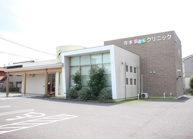 寺本こどもクリニック 各務ヶ原駅 1の写真