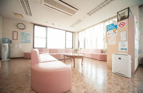 鈴木内科クリニック 黒笹駅 6の写真