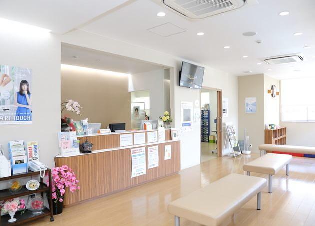藤田眼科 紀三井寺駅 4の写真