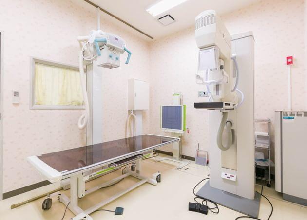 大久保内科外科(内視鏡)クリニック 賀来駅 6の写真