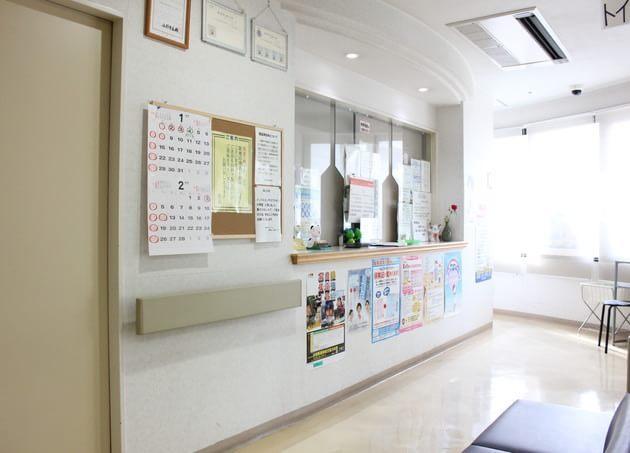 岡本クリニック 門司駅 2の写真