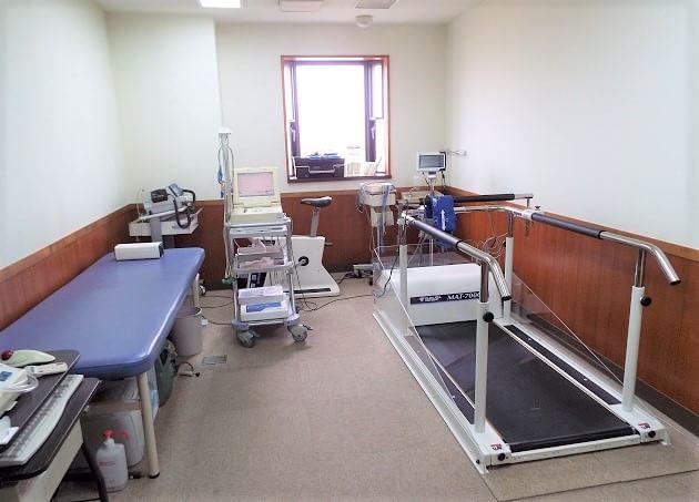 白石血管外科クリニック 水田駅 3の写真