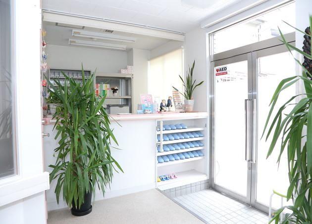 羽山医院 北野白梅町駅 3の写真