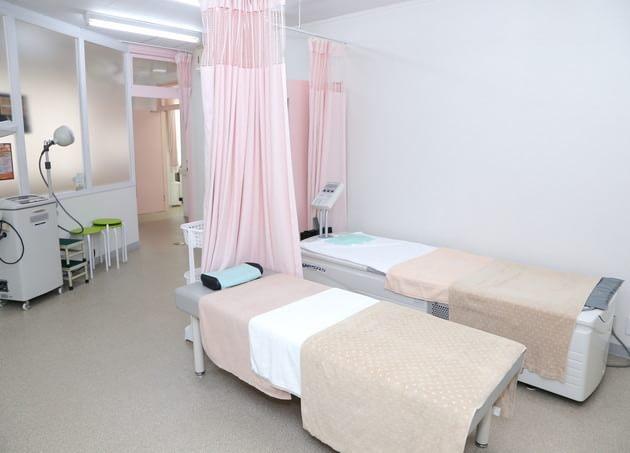 羽山医院 北野白梅町駅 4の写真