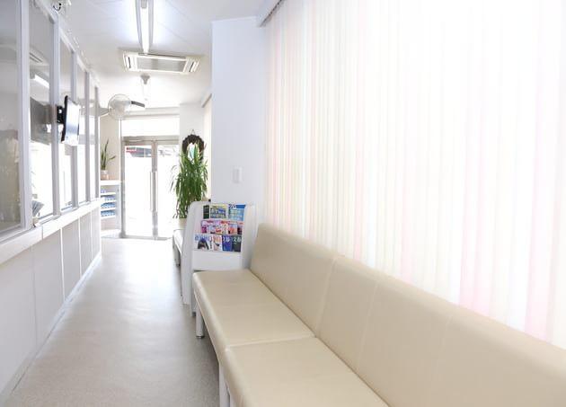 羽山医院 北野白梅町駅 6の写真
