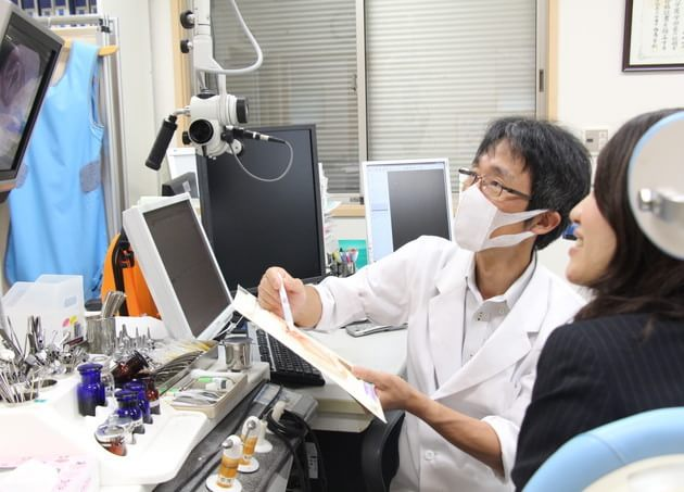 たか耳鼻咽喉科医院 瀬田駅(滋賀県) 1の写真