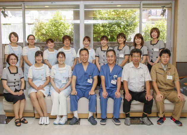 大腸肛門科 仙台桃太郎クリニック 泉中央駅 2の写真