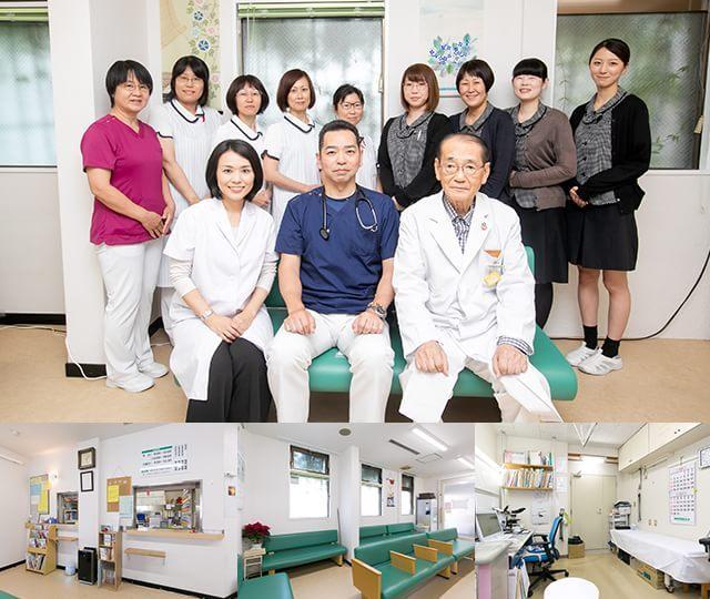 山口 総合 健 診 センター