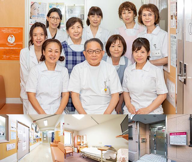 近く の 婦人 科 婦人科の病院・医院 3734件【病院検索iタウン】