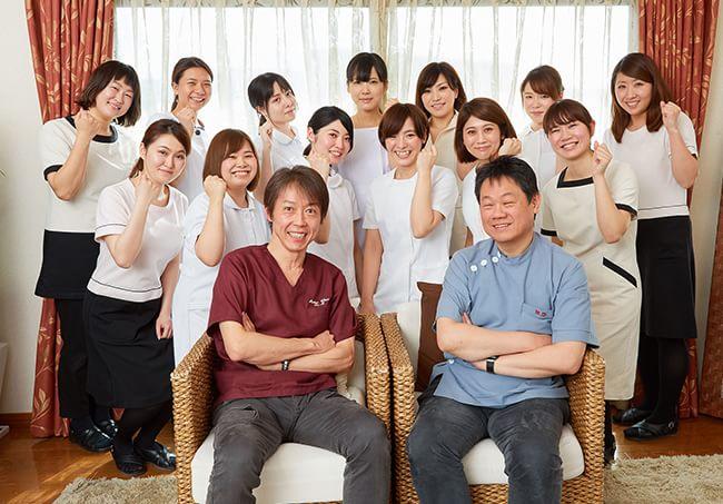 医療法人松井会 松井クリニック