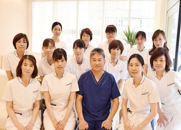 医療法人社団蓮池医院 有床診療所はすいけクリニック