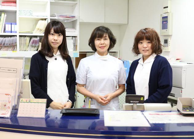 聖ローザクリニックタワーズ 東戸塚駅 6の写真