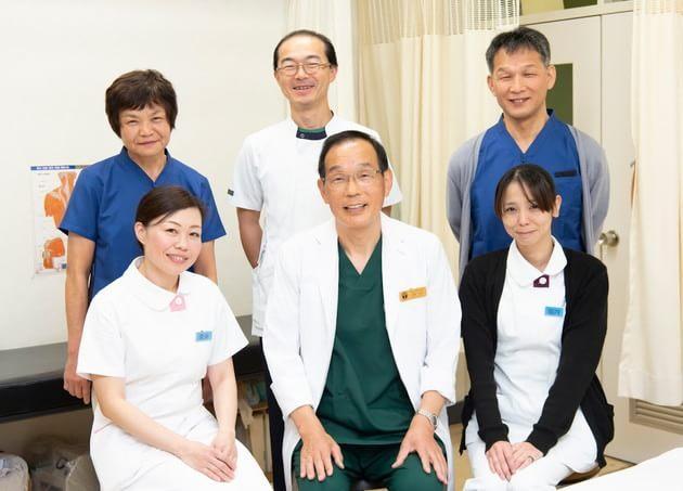 蓮村整形外科内科
