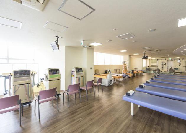 竹内外科内科クリニック 6の写真