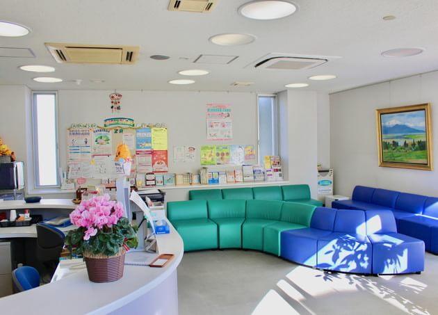 けいクリニック 浜松駅 6の写真