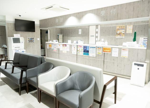 東京国際大堀病院