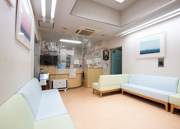 船堀内科クリニック 船堀駅 3の写真